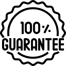 Guarantee - Free commerce icons
